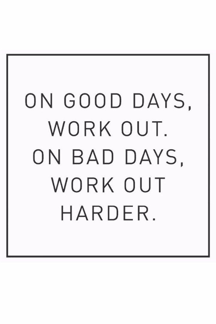 If these 19 motivational quotes do not get you to the gym, nothing will