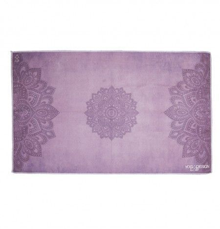 I like this mandala purple-hand-towel-full view-web res...