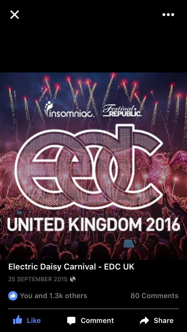 Edc uk 2016 who would go ?¿