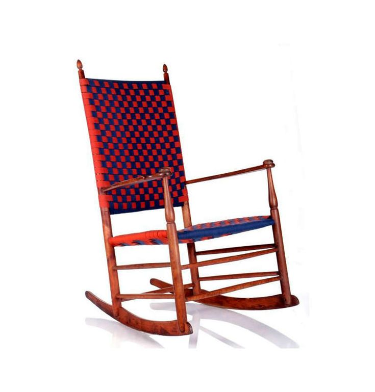 ... Furniture on Pinterest  Pennsylvania, Rocking chairs and Federal