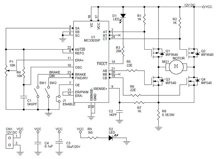 36 best Simple Electronic circuits images on Pinterest