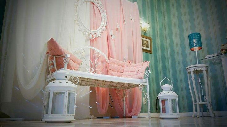 Sweet vintage party by Event Fever
