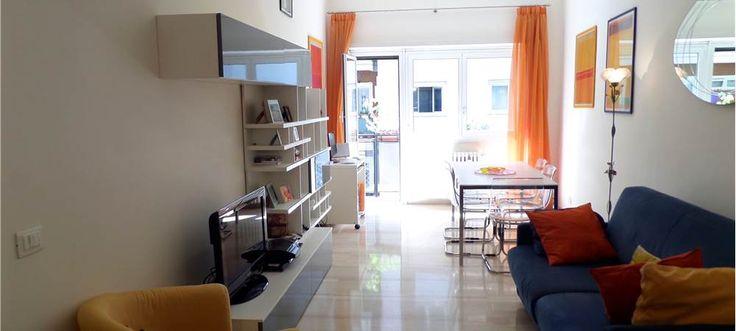 Romvs Re | 3 locali in Affitto A ROMA (Monteverde/ Gianicolense) - Prezzo: 1.000,00 € / mese