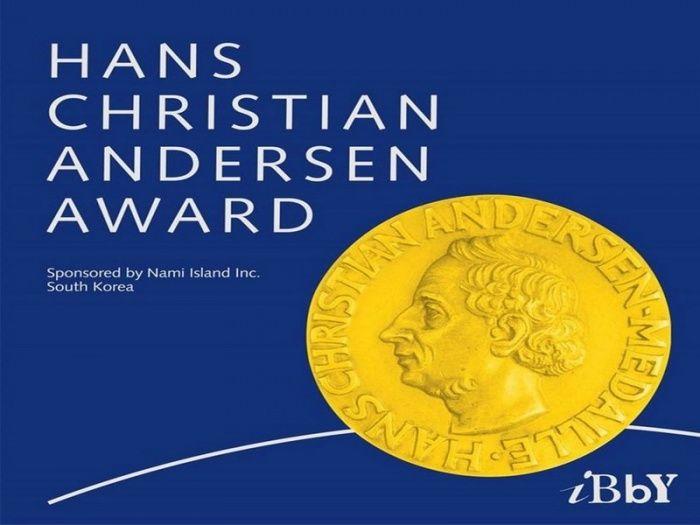 Οι νικητές του Βραβείου Χανς Κρίστιαν Άντερσεν #Readers #Books