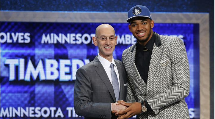 2015 NBA Draft 1st Round Rookie Salary Projections NBA Draft  #NBADraft