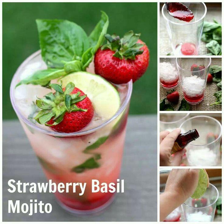 Easy Mojito Recipe, Mojito, Mojito Recipe