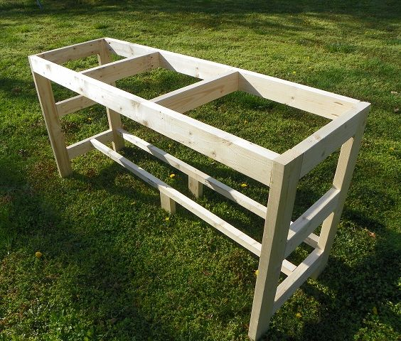 How To Build A Stool Out Of 2x4 Woodworking Projects Amp Plans