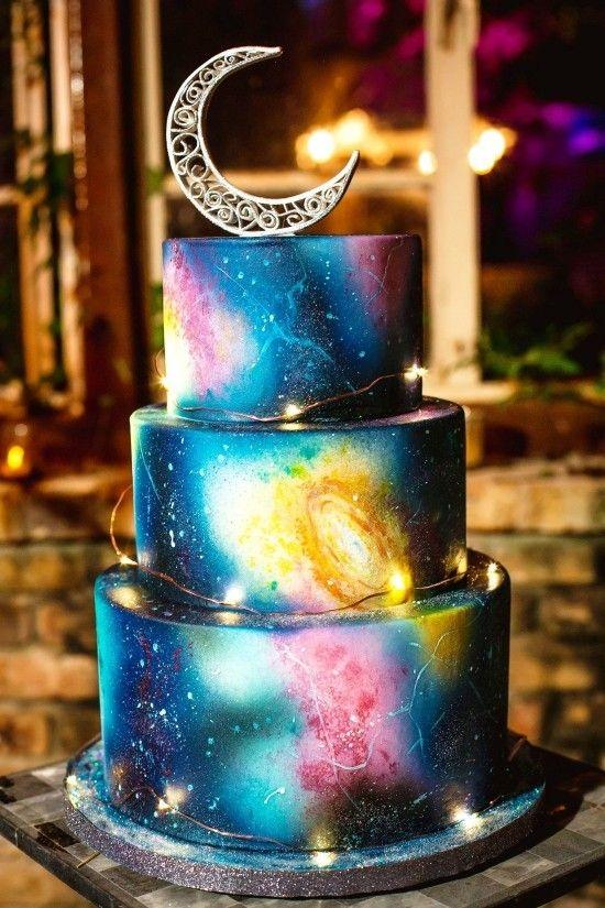 80 ideas y consejos para decorar pasteles de boda   – Hochzeit