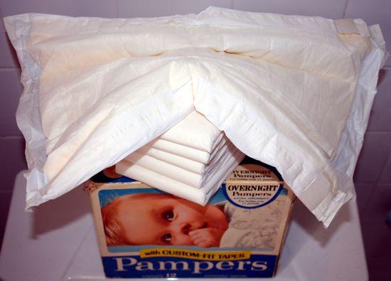 Les 15 meilleures images du tableau ich gerne schlafen mit gewickelte gummihose sur pinterest - Couche pampers premature ...