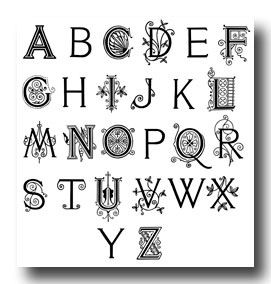 17 Best Images About Letters On Pinterest Letter W