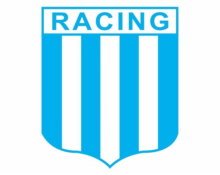 el equipo que soy hincha. Racing club (Argentina)