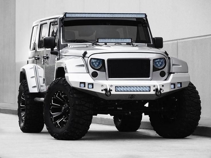 Les 702 Meilleures Images Du Tableau Jeep Sur Pinterest