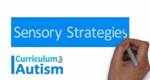 adult behavior sensory awareness