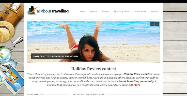 Allaboutravelling.com
