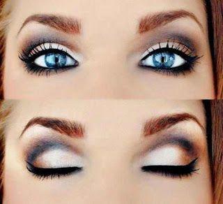 Victoria Secret makeup... ᒲ Teresa Restegui ᒷ http://www.pinterest.com/teretegui/