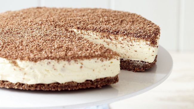 Cheesecake, Pop and Recettes de cheesecake on Pinterest