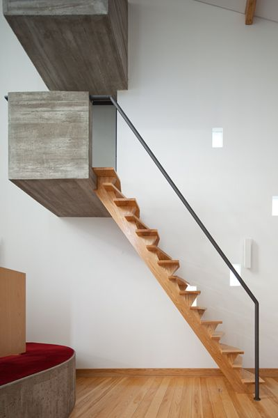 Compact Stair