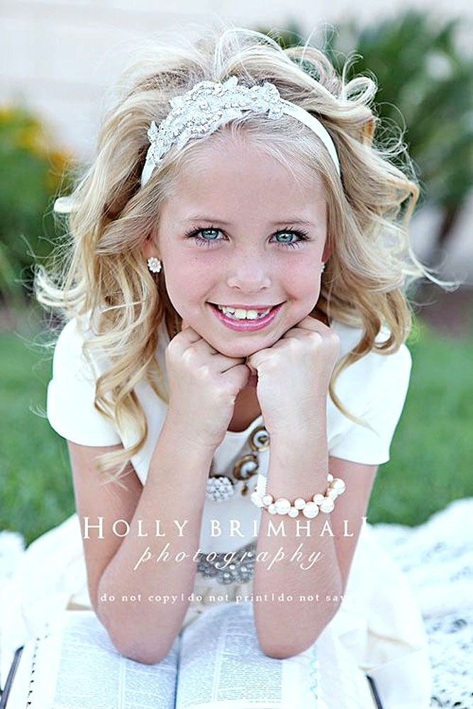 25 unique flower girl hairstyles ideas on pinterest little girl 33 cute flower girl hairstyles pmusecretfo Gallery