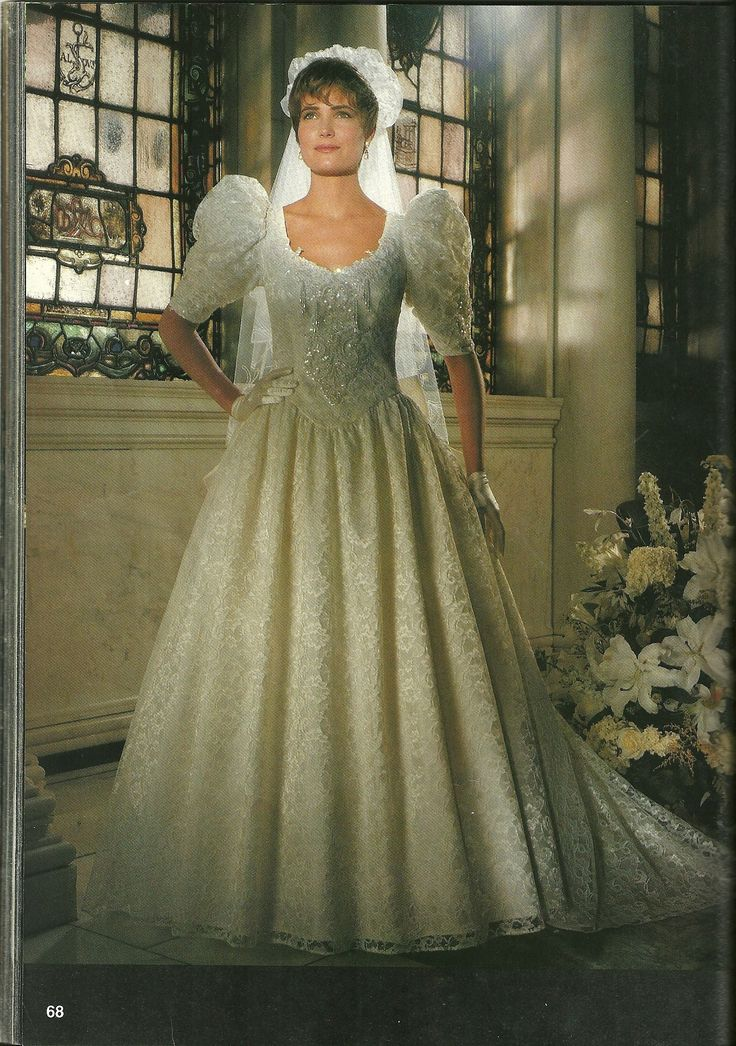 186 Best Images About 1990 S Wedding Gowns Amp Dresses On
