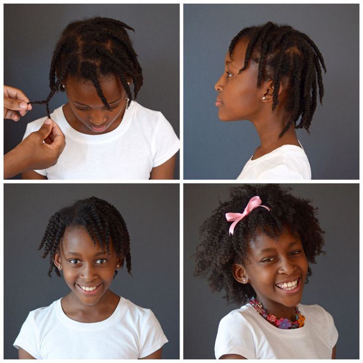 How to do a twist-out. Spray hair with Hairtural moisturizer and apply Hairtural sealer afterwards. 1. Divide hair into manageable sections. Split section into two and twist hair together. 2. Let the hair air dry or leave the twists on for a couple of days. 3. Gently separate the twists with your fingers. 4. Continue separating hair to the desired fullness.