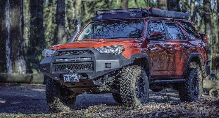5th Gen T4R Picture Gallery - Page 336 - Toyota 4Runner Forum - Largest 4Runner Forum