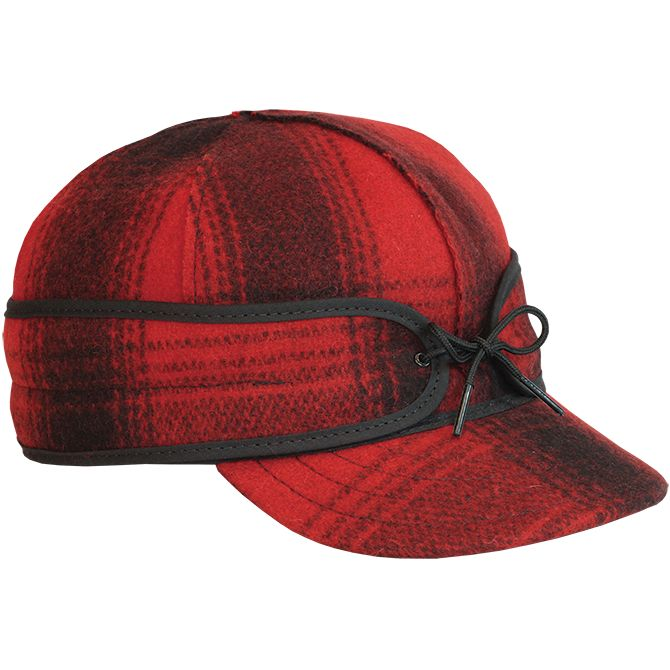 The Original Stormy Kromer Cap