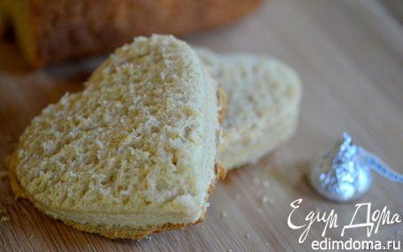 Сладкий хлеб капучино в хлебопечке   Кулинарные рецепты от «Едим дома!»