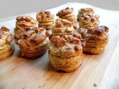 Limara péksége: pogácsák hétvégére