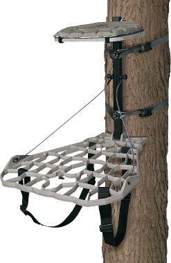Cabela's: Lone Wolf Assault™ II Hang-On Stand