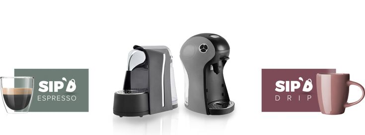 Compostable Keurig Pods - Coffee with a Conscience. Single-serve coffee pods or capsules that are compostable. Coffee pod subscriptions plans for home or office. Free single-serve coffee machine with subscription, free shipping. Compostable Nespresso Pods.