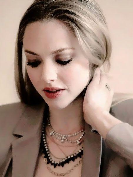 Amanda Seyfried - Actress