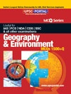 MCQ Book for IAS Pre. - Geography & Environment