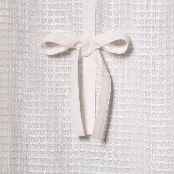 42 X63 Honeycomb Light Filtering Balloon Window Shade White