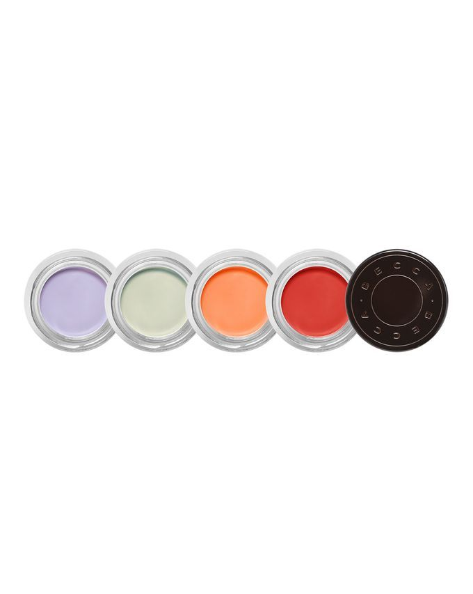 Backlight Targeted Colour Corrector by BECCA