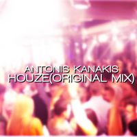 Antonis Kanakis - Houze (Urban Warehouse Club) by Antonis Kanakis Official on SoundCloud
