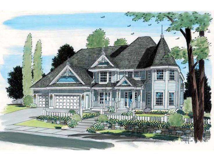 114 best House Plans images on Pinterest Small houses