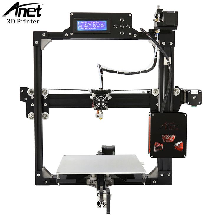ANET A2 3D Printer Full Metal Frame 3D Printer KIT DIY Easy Assemble Filament 8GB SD Card 5 Keys LCD Display Send From Moscow     Tag a friend who would love this!     FREE Shipping Worldwide   http://olx.webdesgincompany.com/    Buy one here---> http://webdesgincompany.com/products/anet-a2-3d-printer-full-metal-frame-3d-printer-kit-diy-easy-assemble-filament-8gb-sd-card-5-keys-lcd-display-send-from-moscow/