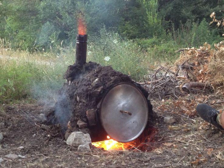 10 best images about scoutech progetti on pinterest fai for Idee per gara di cucina scout