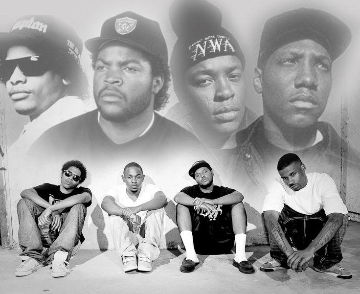 Black Hippy Crew Ab-Soul Jay Rock Schoolboy Q Kendrick Lamar #TDE New Hip Hop Beats Uploaded EVERY SINGLE DAY http://www.kidDyno.com
