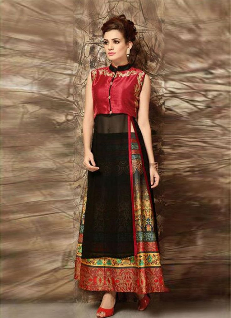 Designer Kurti Online Shopping in India Contact us: +91-9824678889 Email id: sales@manjaree.in #kurti #kurta #shopping #clothing