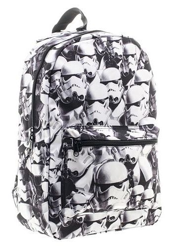 Star Wars Stormtrooper Helmet Backpack