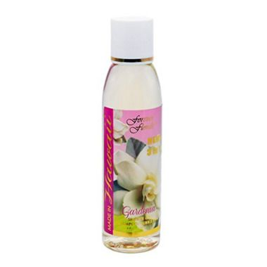 Hawaii Forever Florals 3-In-1 Bath Gel Shampoo Or Bubble Bath 8 Bottles Gardenia