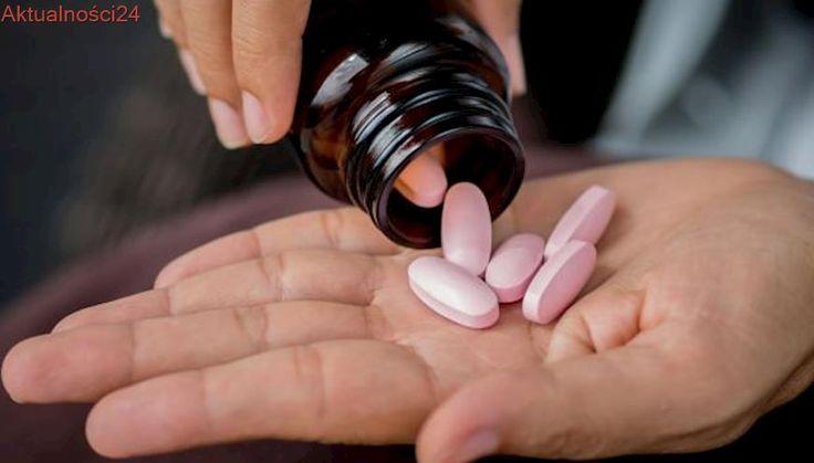 Lekarze: Polacy są uzależnieni od suplementów. Przyjmują ich za dużo