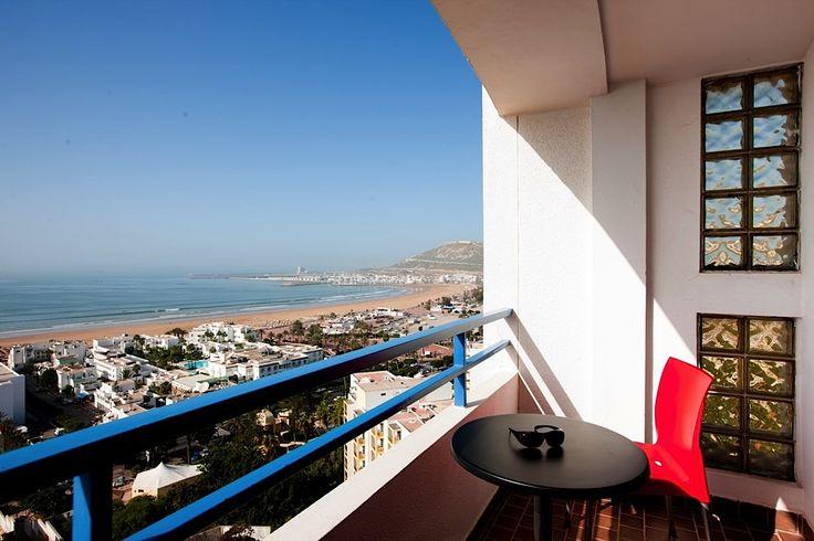 Travelzone.pl recommends: Anezi Tower #Hotel & Apartments, #Maroko, #Agadir https://www.travelzone.pl/hotele/maroko/anezi-tower-hotel
