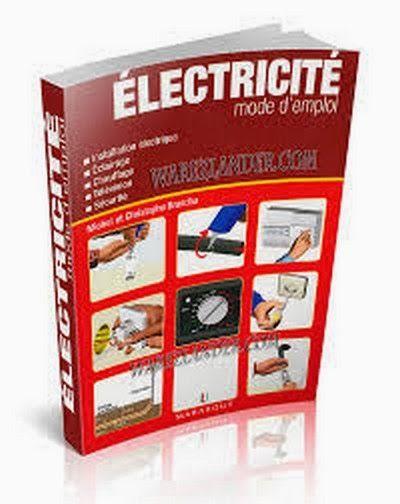 épinglé par ❃❀CM❁✿Télécharger Livre : ÉLECTRICITÉ mode d'emploi.pdf ~ Cours D'Electromécanique