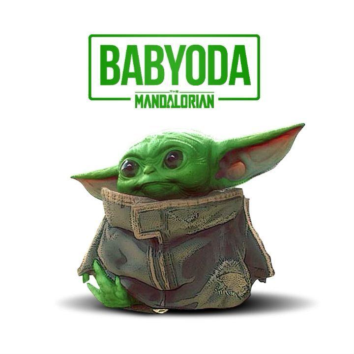 Cute Animated Baby Yoda Geekculture Yoda Gif Yoda Images Star Wars Art