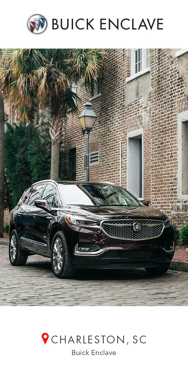 The 2020 Buick Enclave Will Be An Extra Lavish Variation Of Chevy Traverse Still It Maintains The Cost Listed Below The Compar Buick Buick Enclave Luxury Suv