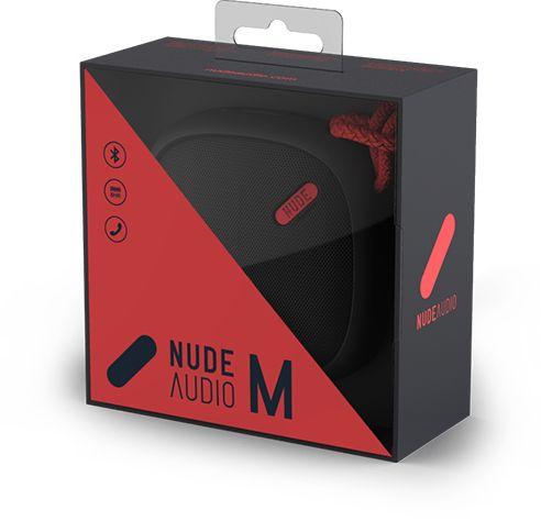 Nude Audio m_box