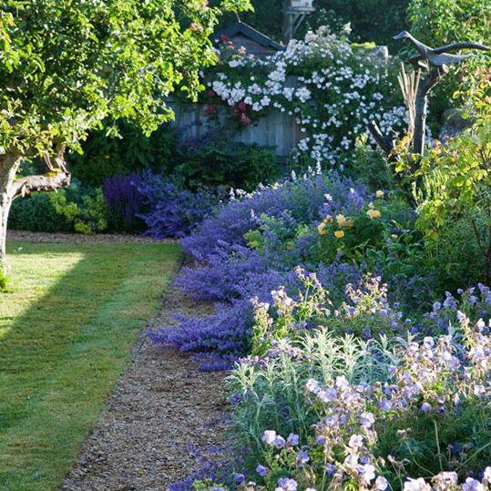 Country Garden - Landelijke Tuin 1