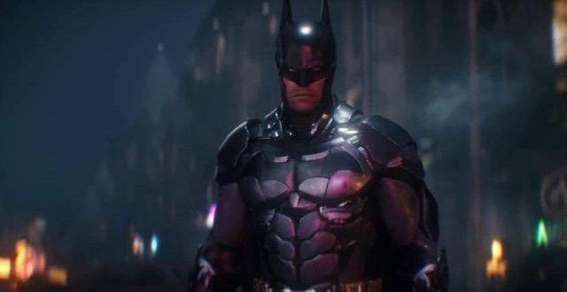 Batman: Arkham Knight has been delayed till 2015 - Load The Game